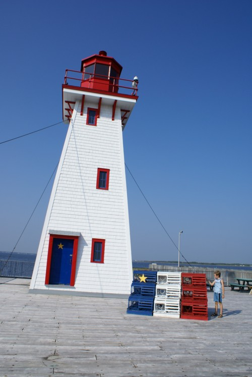 shippagan phare