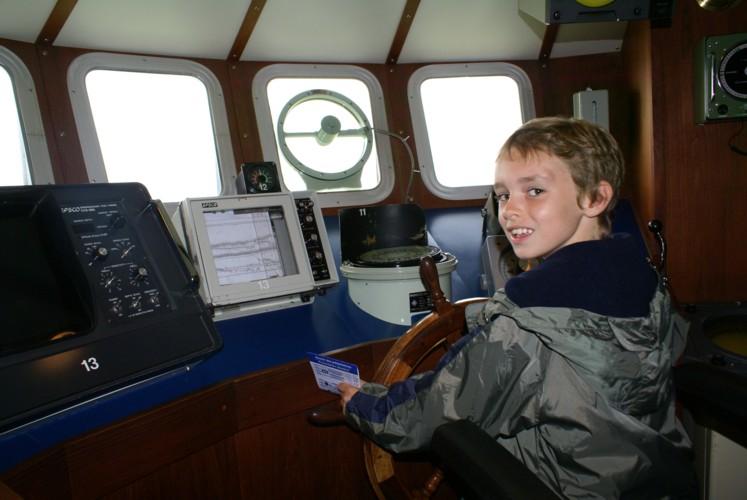 shippagan pilote