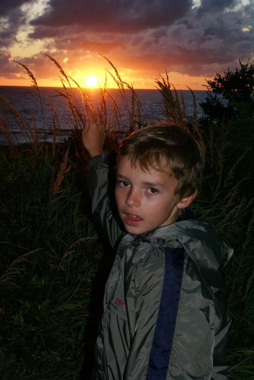 cap breton soleil 1